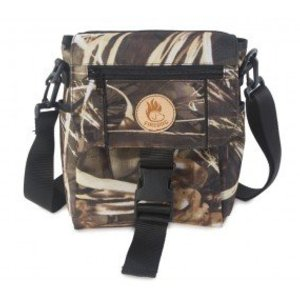Firedog Firedog Mini Dummy Deluxe Tas - Water Reeds Camo