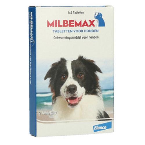 Milbemax Milbemax Tabletten 5-75 kg