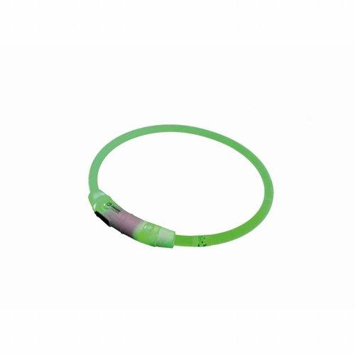 Nobby Nobby - LED Licht Halsband Ø 0,7 cm