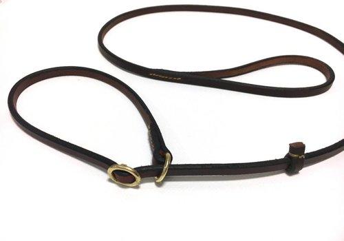 Jachtlijnen, riemen en halsbanden