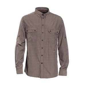 Deerhunter Tucker Bamboo Shirt L/S - 8826