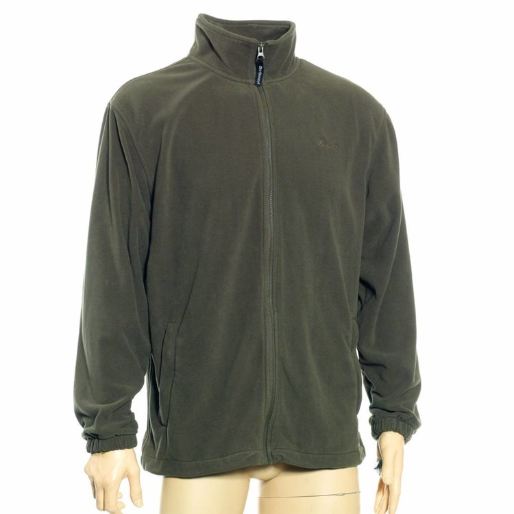 Deerhunter Avanti Fleece Jacket - Reeltree Max-5 Camo