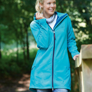Owney Owney City Hiker SoftShell Jas