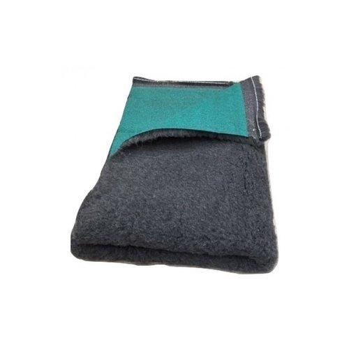 PetDiscount Vet Bed Prof groene rug 28mm - neutrale kleuren