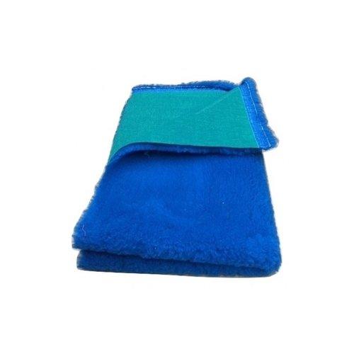 PetDiscount Vet Bed Prof groene rug 28mm - Bonte Kleuren