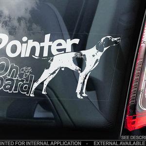 Auto Sticker Pointer