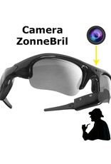 Camera Zonnebril 1080 P