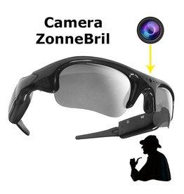Camera Zonnebril