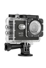 Sports HD Camera Tot 30 meter diepte