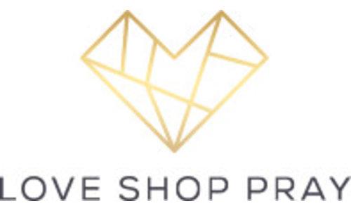 Love Shop Pray