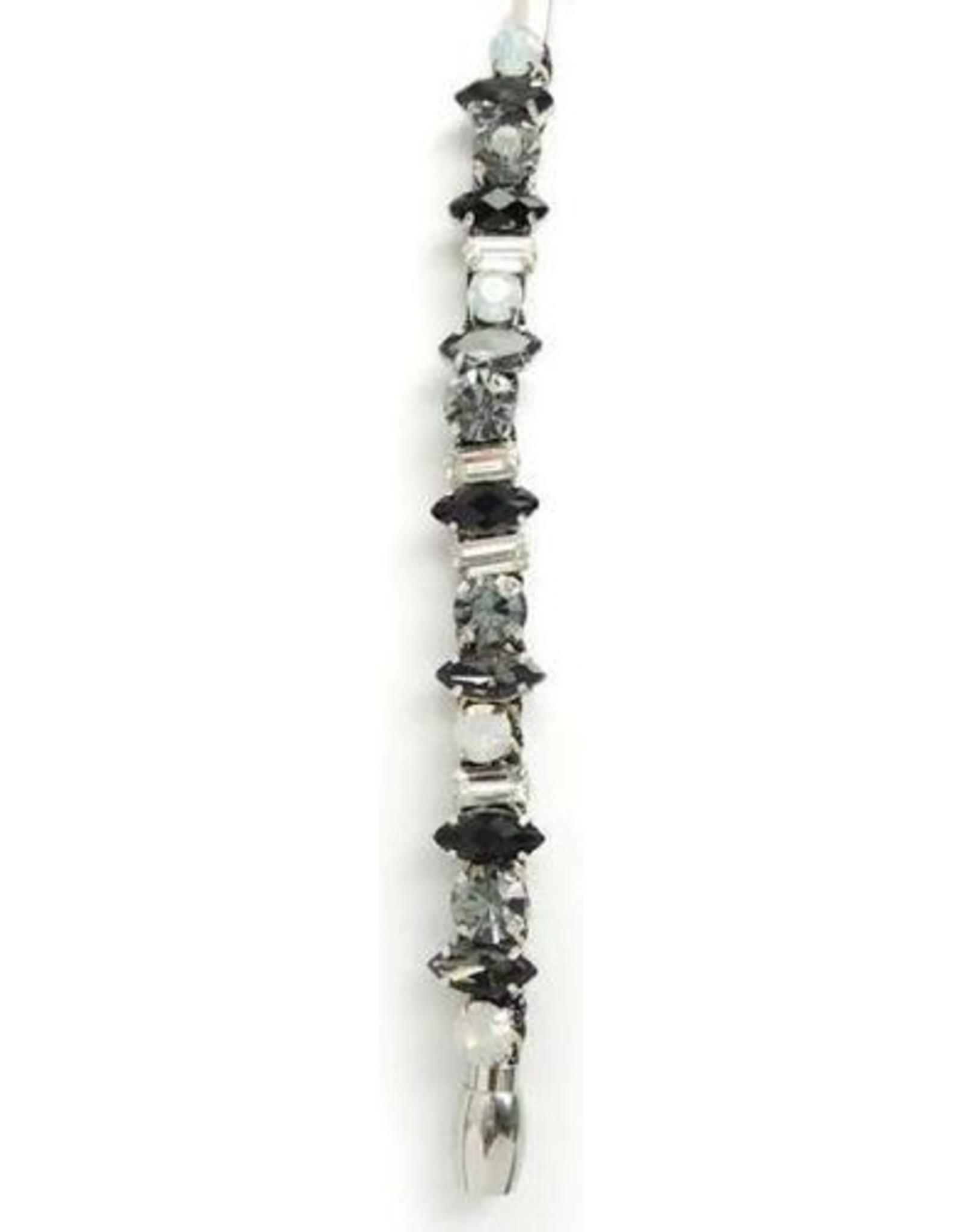 Bruma/Vanity Small crystal  bracelet