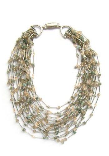 Bruma/Vanity Statement necklace