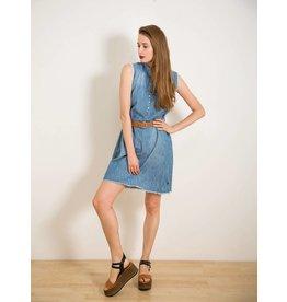 Imperial/Dixie Short denim dress