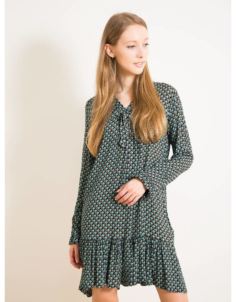 Imperial/Dixie Short printed dress