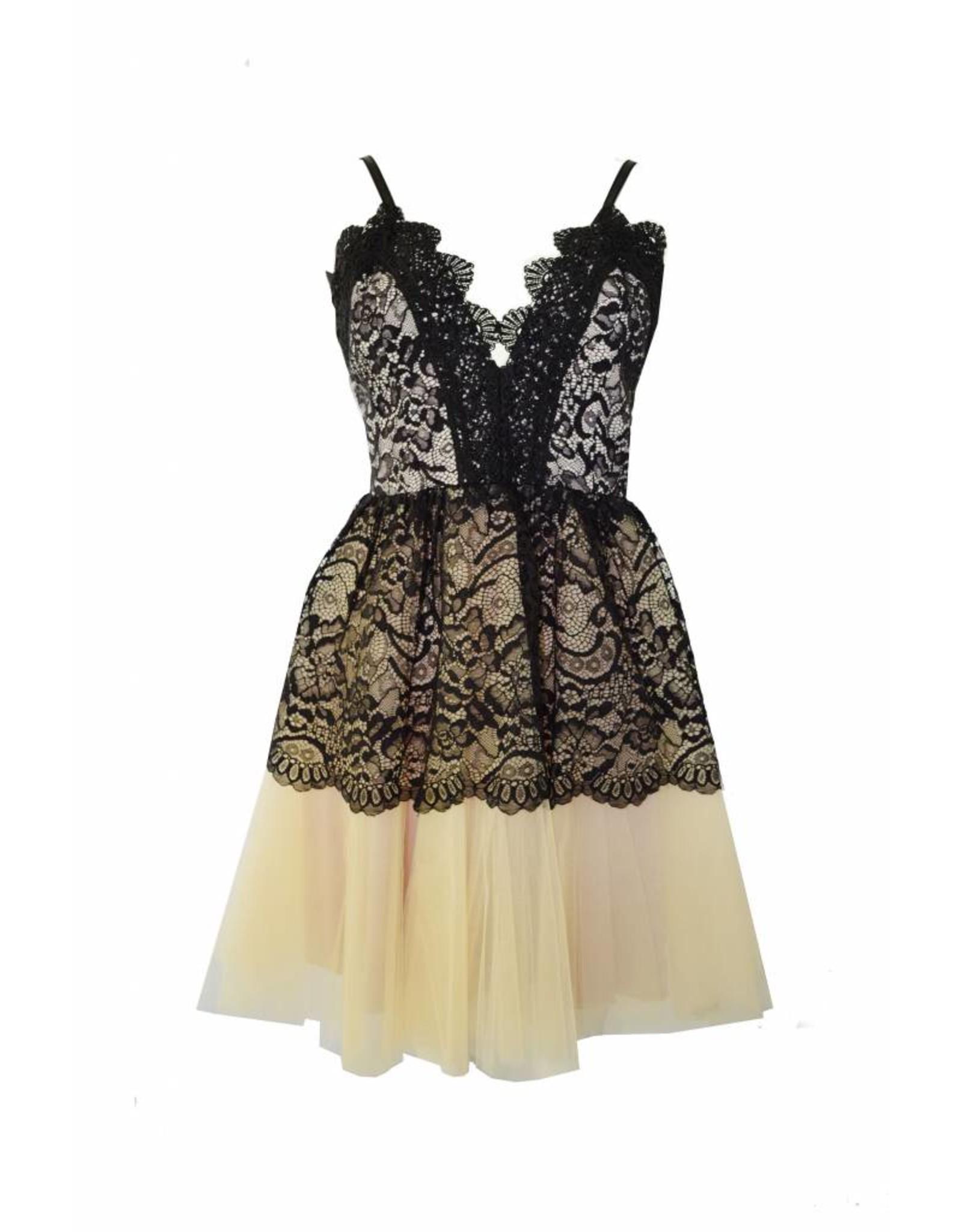 Que Guapa Margareth dress