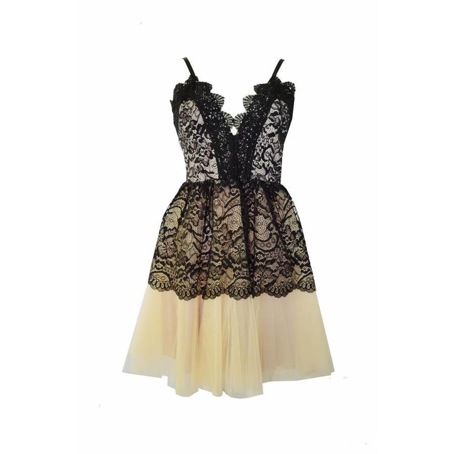 Margareth dress