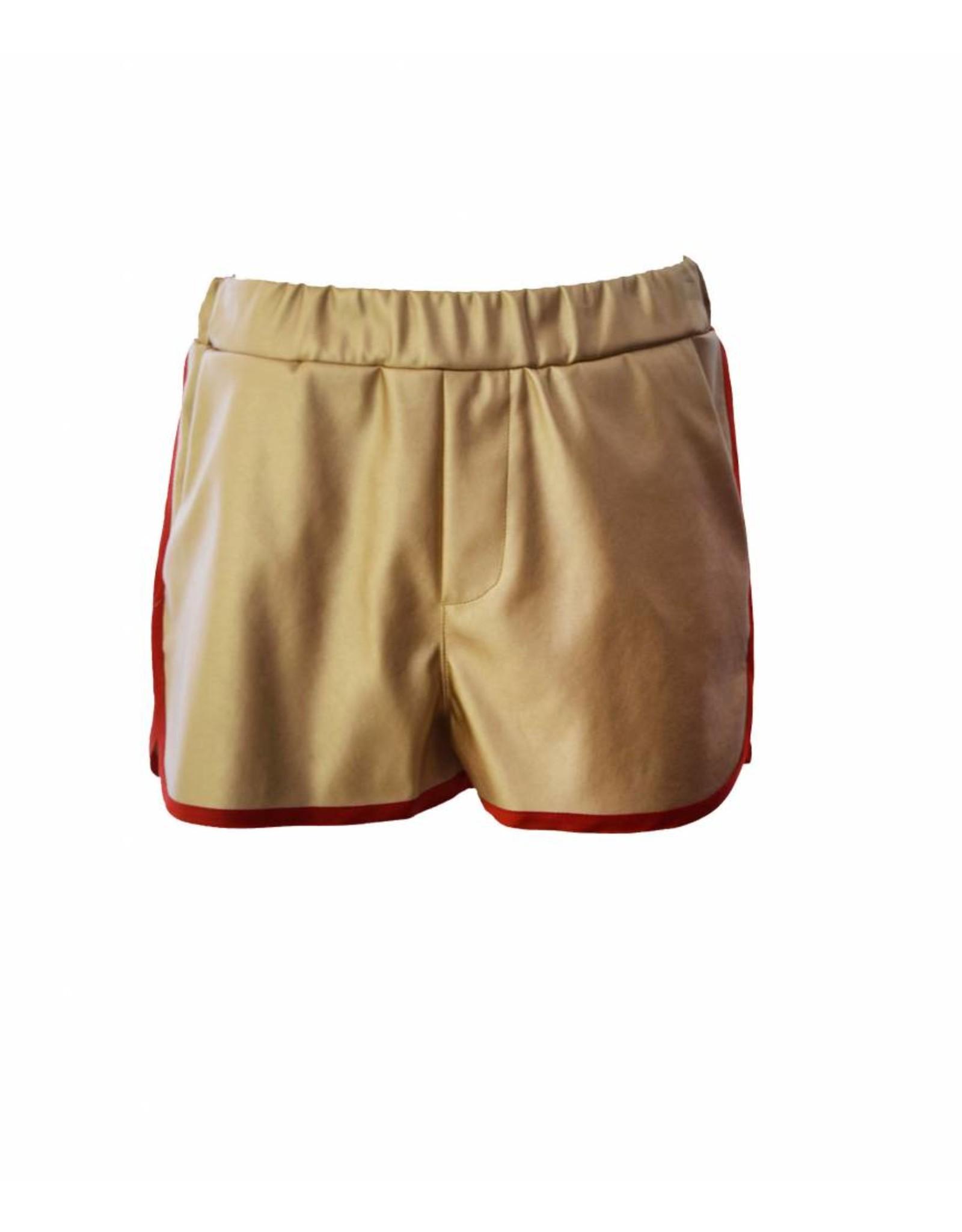 Que Guapa Aloma shorts