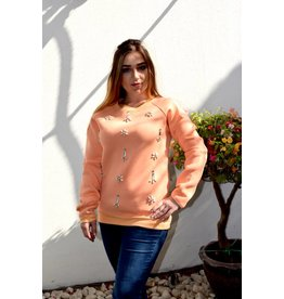 Preeti Chandra Jamie sweatshirt