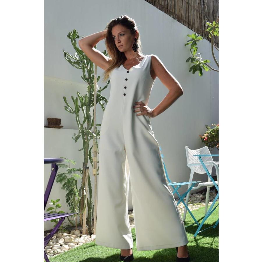 255babaf9a32 Love Shop Pray Loose wide jumpsuit. Reviews. 0 reviews. 1 in stock. Loose  wide jumpsuit