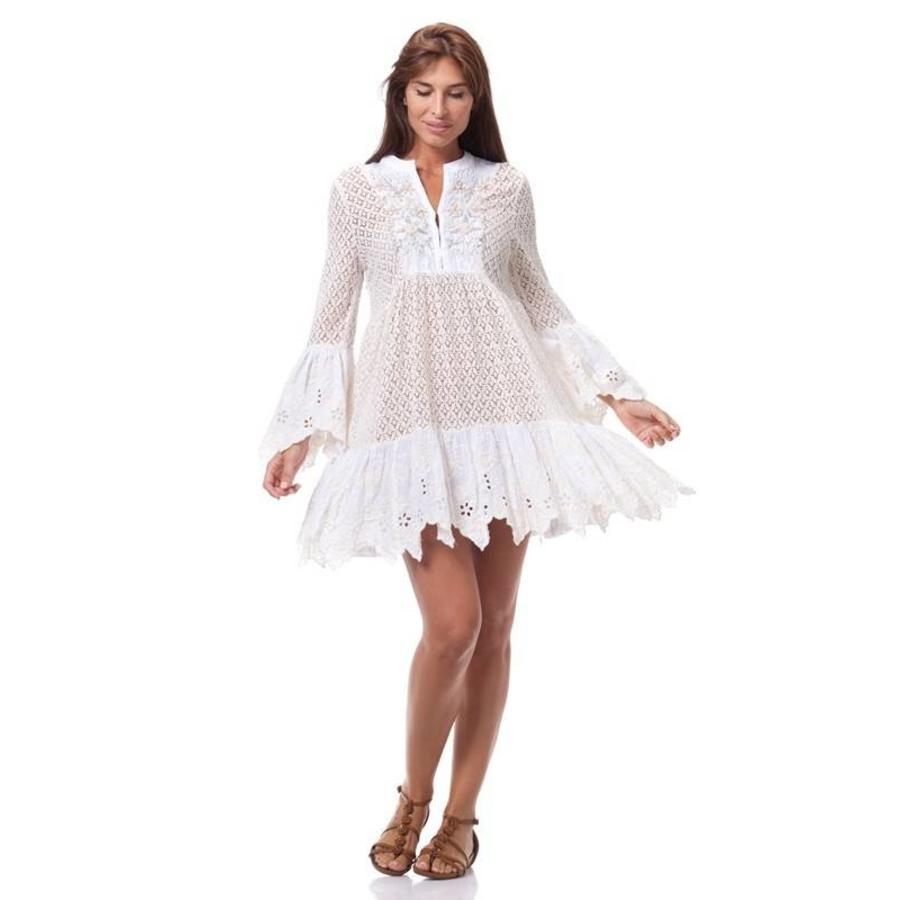 Love lace dress