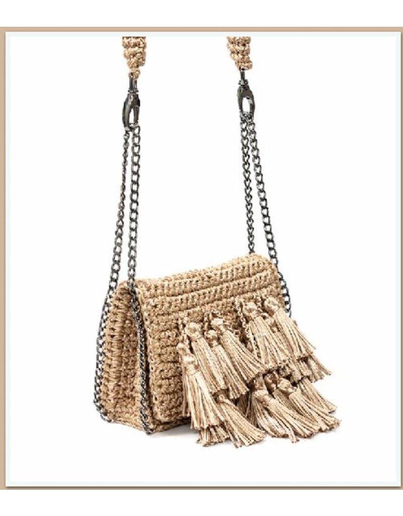Catarina Mina Risa sling bag