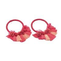 Cartagena earrings