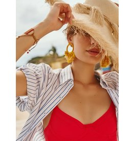 Mishky Cartagena earrings