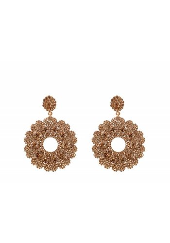 Leticia Sarabia Earrings
