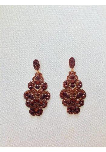 Leticia Sarabia Earrings