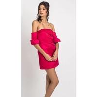 Adelaisa off shoulder dress