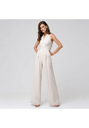 Access Abee Fashion Jumpsuit with plunging neckline