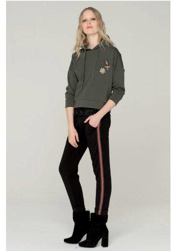 Fracomina/XT XT Sweatshirt hoody