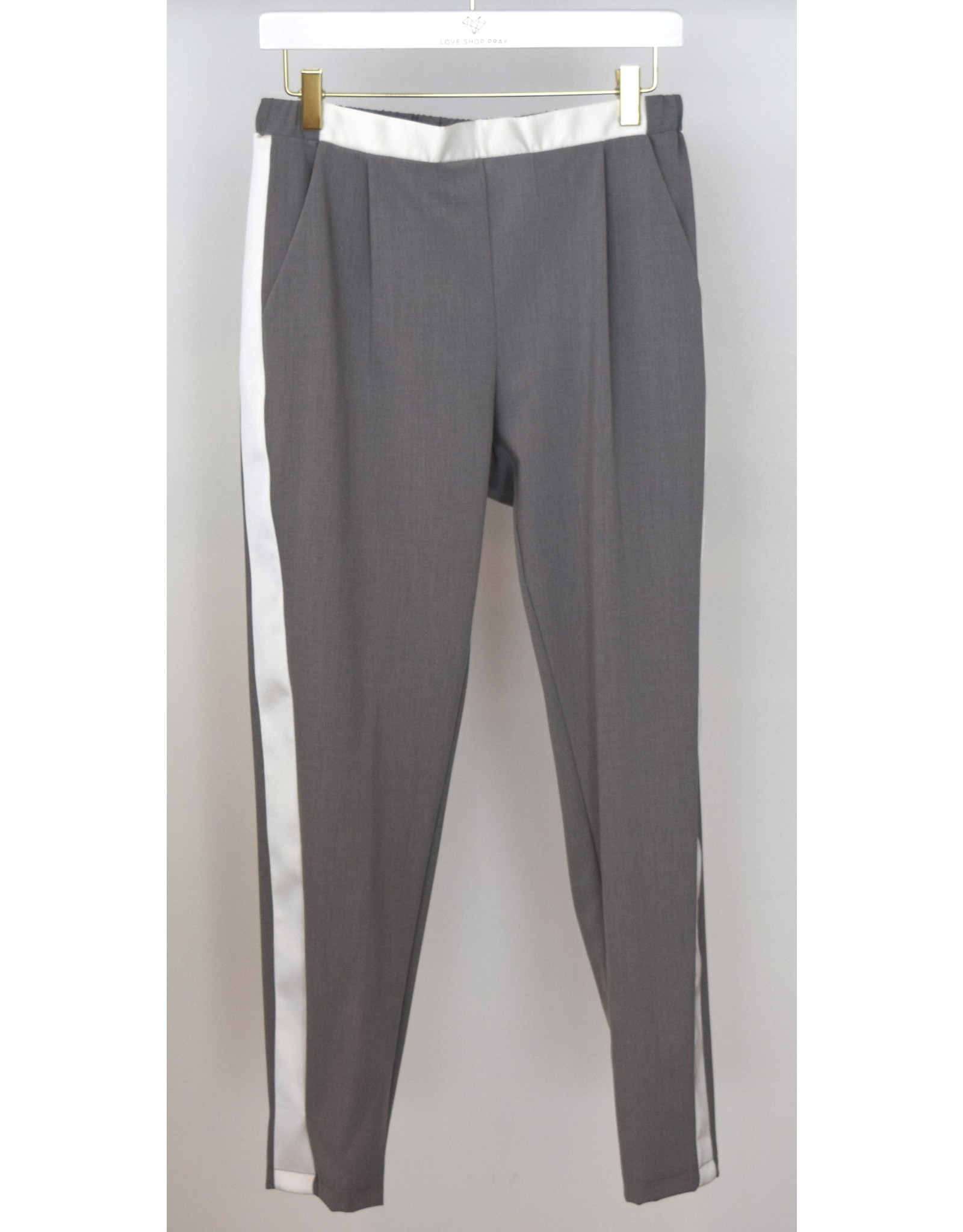Imperial/Dixie Elastic waist side band pants