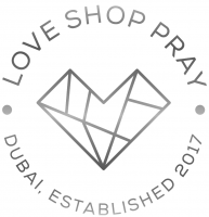 Love Shop Pray