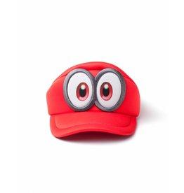 BIOWORLD Nintendo Super Mario Odyssey Casquette Enfant