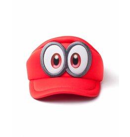 BIOWORLD Nintendo Super Mario Odyssey Casquette