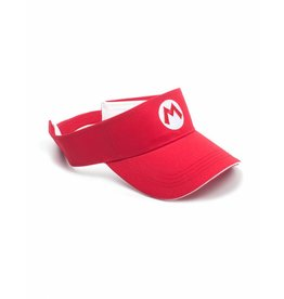 BIOWORLD Nintendo Super Mario Visière