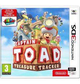 NINTENDO Captain Toad Treasure Tracker 3DS