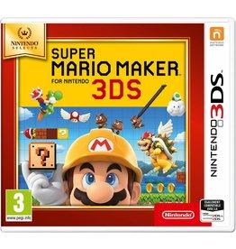 NINTENDO Super Mario Maker For Nintendo 3DS
