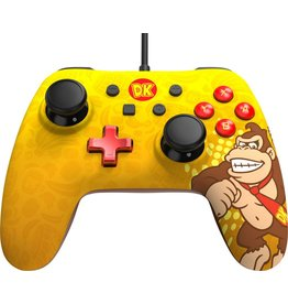 POWER A Manette Filaire Iconic Donkey Kong