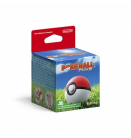 THE POKEMON COMPANY Poké Ball Plus