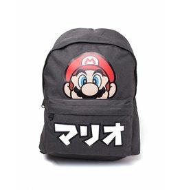 BIOWORLD Nintendo -  Sac à dos Super Mario Japanese