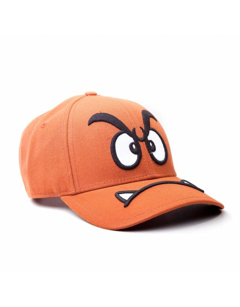 BIOWORLD Super Mario Bros. casquette baseball Goomba
