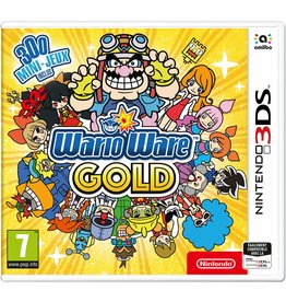 NINTENDO WarioWare Gold