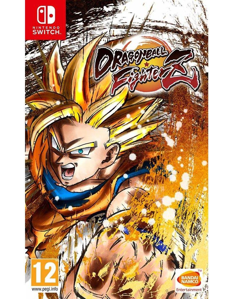 BANDAI NAMCO Dragon Ball FighterZ Switch