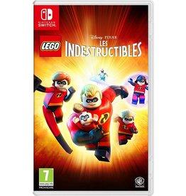 WARNER BROS INTERACTIVE LEGO Les Indestructibles