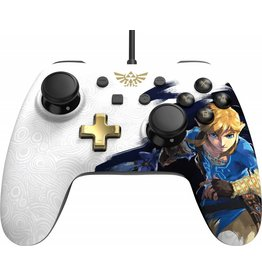 POWER A Manette Filaire Iconic Link