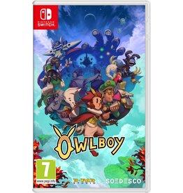 SOEDESCO Owlboy Switch