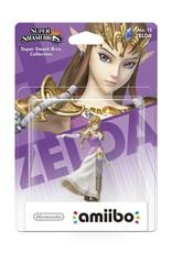 NINTENDO amiibo N°13 - Zelda (Collection Super Smash Bros)