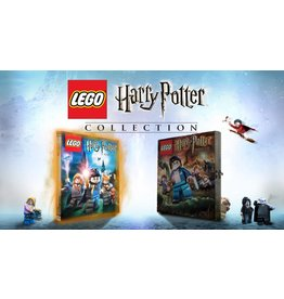 WARNER BROS INTERACTIVE LEGO Harry Potter Collection Switch